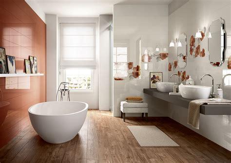 bagni moderni marazzi colourline ceramica lucida rivestimento bagno marazzi