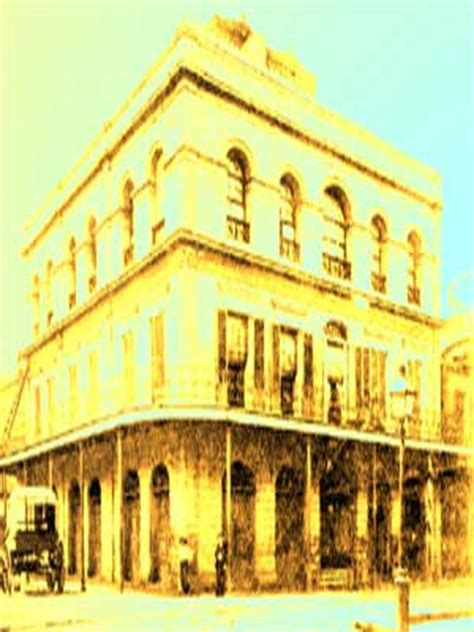 madame lalaurie house tour delphine lalaurie haunted mansion house new orleans louisiana