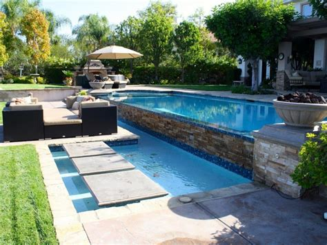 infinity pool designs 20 luxurious backyard infinity pool designs