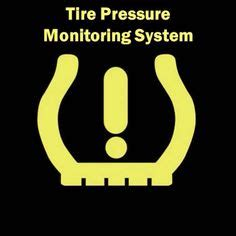 Tire Pressure Monitoring System Light by Flowchart For Changing A Flat Tire Handy Car Care