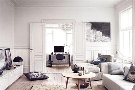 danish home decor a danish apartment simply delicious beautiful interiors