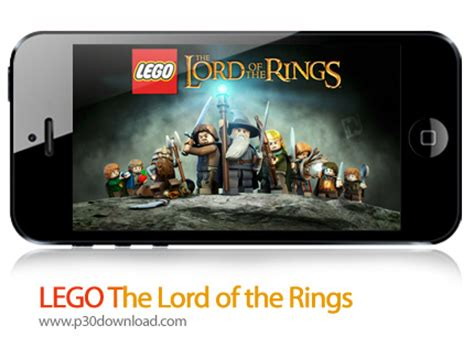 tutorial lego lord of the rings lego the lord of the rings a2z p30 download full softwares