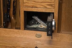 flat screen tv armoire gun cabinet for bedroom american made
