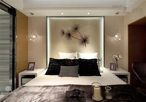 Illuminated Headboard illuminated headboard interior design ideas