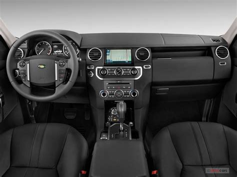 2011 land rover lr4 interior 2011 land rover lr4 prices reviews and pictures u s