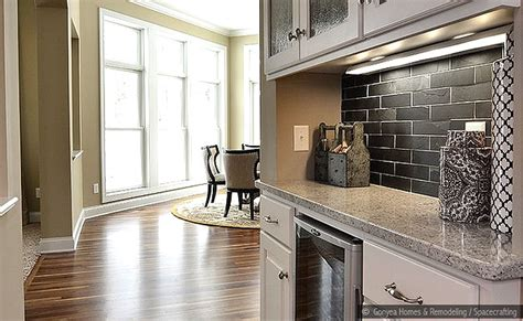 black subway tile kitchen backsplash black slate subway backsplash tile idea backsplash