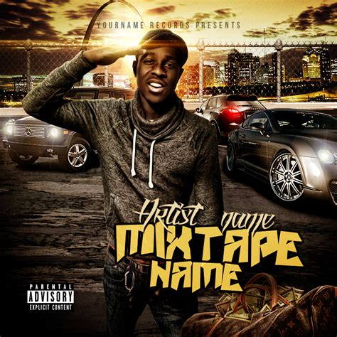 mixtape cover template 18 mixtape backgrounds psd images free mixtape covers