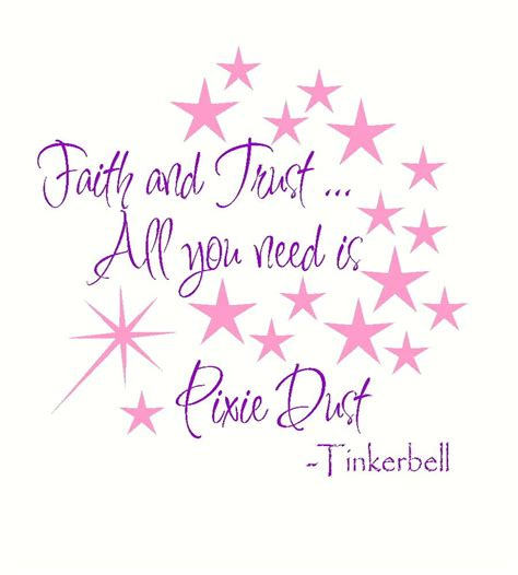 tinkerbell quotes tinkerbell quotes and sayings quotesgram