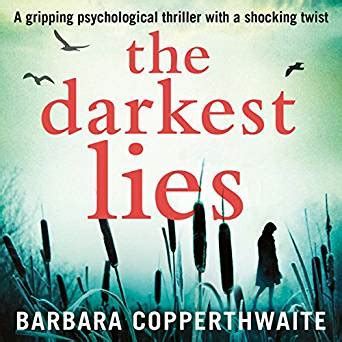the darkest lies a gripping psychological thriller with a