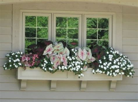 houses with window boxes how to match window boxes to your home s architectural style hooks lattice blog