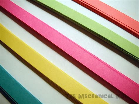 Neon Origami Paper - origami paper kit neon rainbow strips 100 sheets