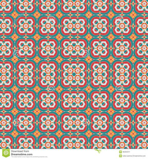 abstract seamless pattern seamless abstract background stock illustration image