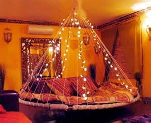 cool string lights for bedroom how to use string lights for your bedroom 32 ideas digsdigs
