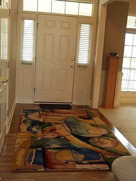 custom entry rugs custom area rugs kansas city traditional and contemporary