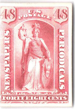 1879 48c red for sale at mystic stamp company