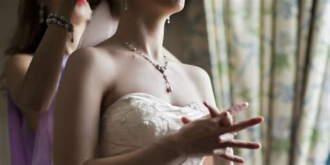 An Open Letter To My Best Friend On Her Wedding Day