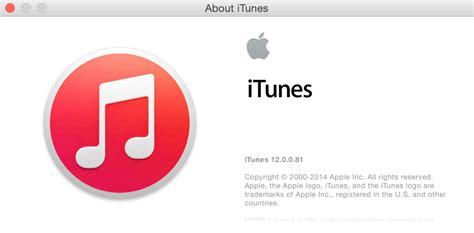 i t screenshots of redesigned itunes 12 for os x yosemite