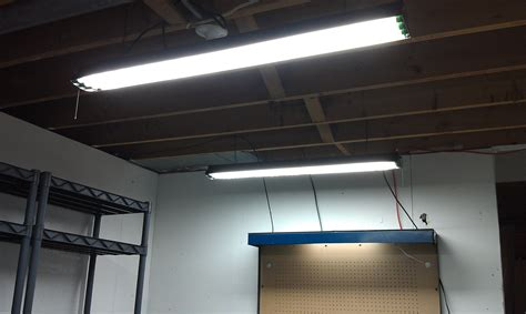 10 Benefits Of Led Shop Ceiling Lights Warisan Lighting The Light Shop