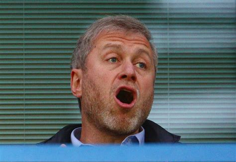 Verizon Suspended Will Resume Shortly by Chelsea Owner Abramovich Plans To Resume 163 500million