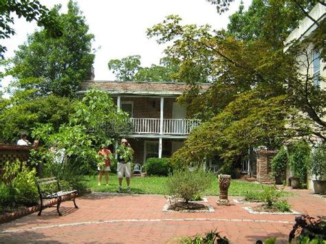 Garden Center Zebulon The Latimer House Wilmington Nc Picture Of Zebulon