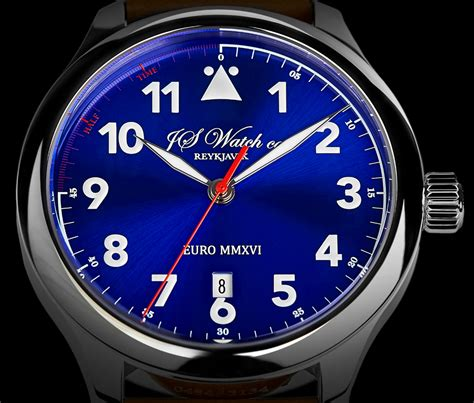 js co mmxvi limited edition ablogtowatch