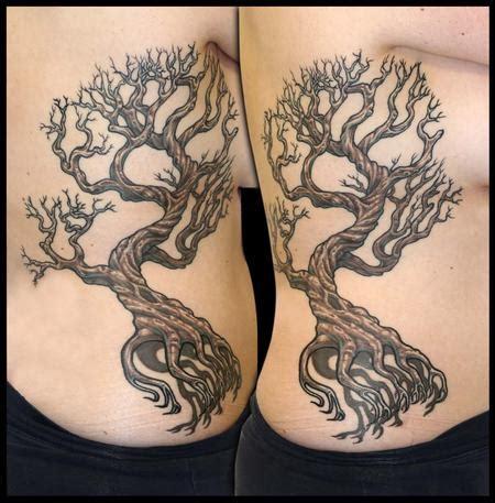 old tree tattoo pics for gt tree tattoos
