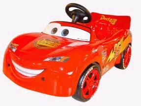 Lightning Mcqueen Car For Toddlers Buy Marvel Disney Ride On Electric Battery Cars
