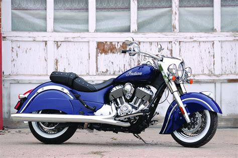 Giveaways India - 2014 indian chief classic giveaway
