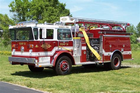 o connors gmc trucks 1000 images about american lafrance apparatus on