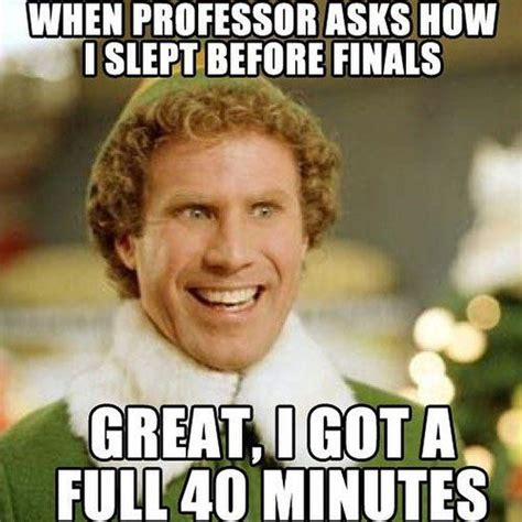 Nursing Finals Meme - finals week memes to get you though your day 13 photos