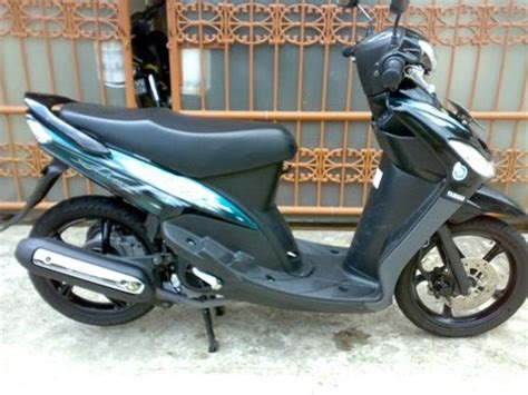 Dijual Satria Fu150 Tahun 2008 Bu info harga motor jakarta info yamaha mio thn 2010 b u