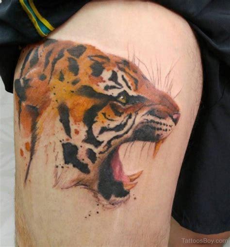tiger tattoos tattoo designs tattoo pictures