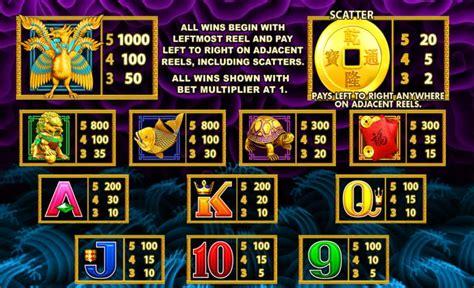 dragons rapid aristocratfree pokies slot machine game review