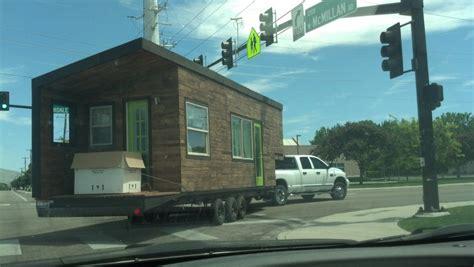 best tiny home wie transportiert man ein tiny house der trend aus den