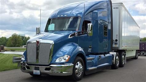 kenworth technical support those with trucking jobs can watch satellite tv in