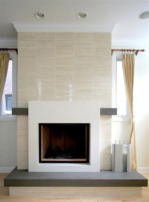 fireplace remodel ideas modern contemporary fireplace