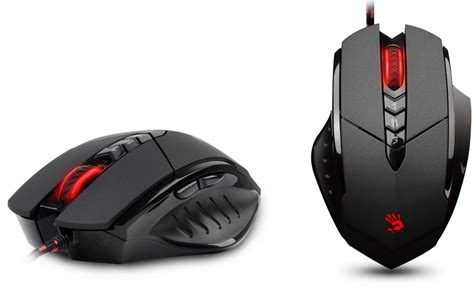 Mouse A4tech Bloody review a4tech s bloody ultra 3 gaming mouse terminal gamer gaming is our