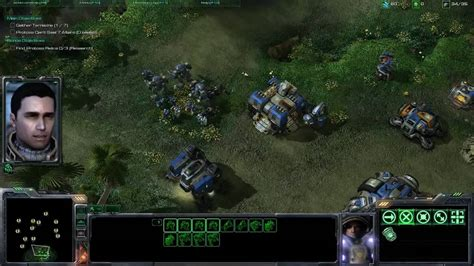 starcraft 2 single player starcraft 2 single player preview youtube