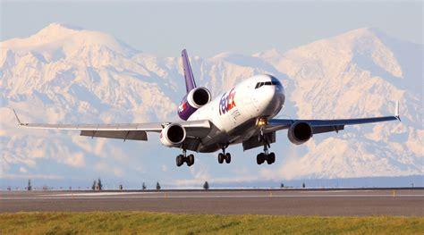 focus on air cargo transport topics