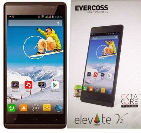 Lcd Evercoss A80a evercoss a80a elevate y2 smartphone murah usung prosesor