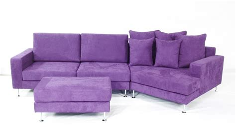 purple sofa pin by amy dooley on my dream woman cave pinterest