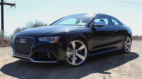 audi rs5 coupe 2014 winding road 2014 audi rs5 coupe gallery
