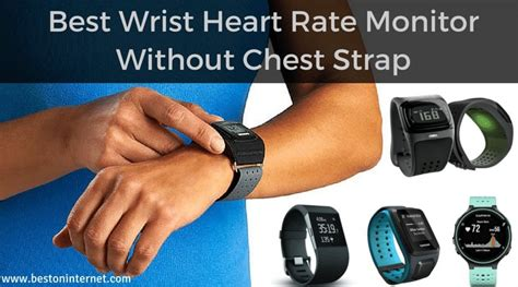 best rate without chest best wrist rate monitor without chest