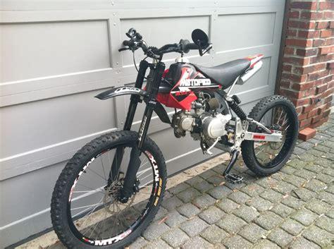 Sej Midi motoped way2speed