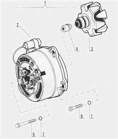 powerdynamo ignition for jawa 638 640 632