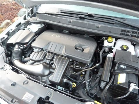 how cars engines work 2012 buick verano engine control verano engine photo courtesy michael karesh the truth about cars