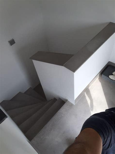 fensterbank innen beton beton cire treppe fensterbank fugenlos umbau