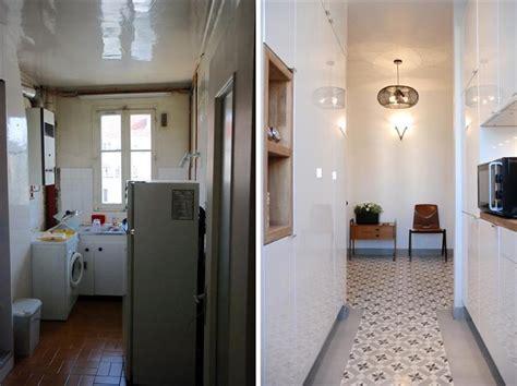 Plan Appartement 65m2 by D 233 Co Appartement De 60m2 Exemples D Am 233 Nagements