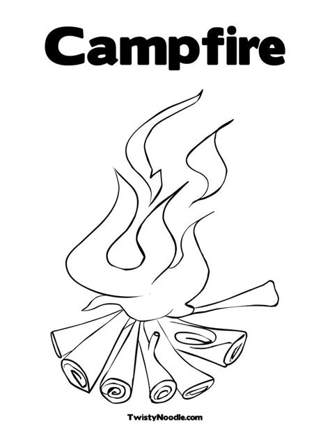 family cing coloring page free coloring pages of cfire