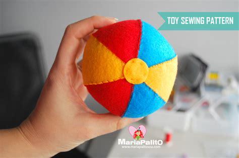 pattern felt ball how to make a felt ball pattern free pattern the